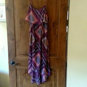Maxi Sundress Medium